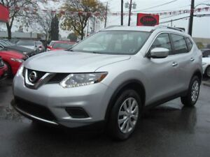2014 Nissan Rogue S AWD *CLEAN!!!* *NEW TIRES* *Backup Camera*