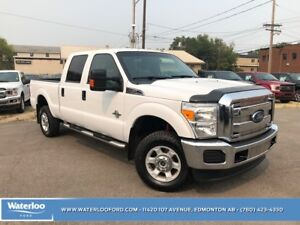 2015 Ford F-350 XLT Crew Cab 156 | Keyless Entry | Bluetooth | P