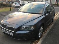 Volvo V50 1.8 Sport 5 Door Estate