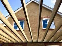 Professional builder, extension, brick work, painter, decorator, carpenter & plumber available now