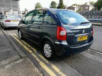 2006 Auto - CITROEN XSARA PICASSO EXCL A - MPV - 64,000 Miles Only - Leather Seats - Drives Grea