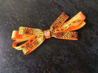 Handmade Halloween themed head band