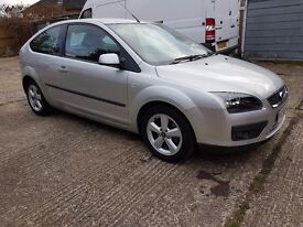 2006 Ford Focus 1.6, 3 Doors For Sale!