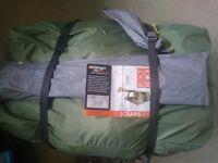 Vango airbeam tent solaris 600