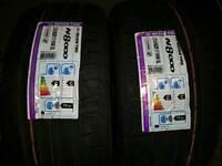 Nexen Tyres Brand New Size 215 50 17