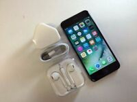 Apple iPhone 6 16GB Space Grey (Unlocked) + Warranty, NO OFFERS