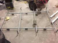 Vauxhall Astra roof rack