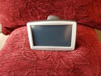 Tom Tom XL Classic - Sat Nav - Very Good Fully Working Condition