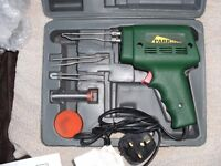 SOLDERING GUN (New & Boxed)