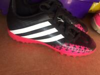 Adidas Football shoe for girls