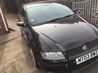 2003 03 Fiat Stilo 1.6 Petrol No Mot Read Add