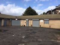 Commercial Unit To Let in Busy Business Centre