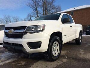 2015 Chevrolet Colorado WT**2 SETS TIRES**BLUETOOTH**ONSTAR**