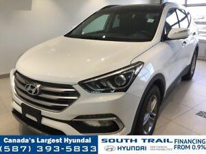 2018 Hyundai Santa Fe Sport SE AWD - LEATHER, PANO SUNROOF