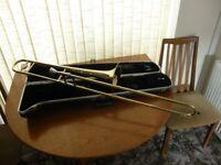 Trombone Selmer Bundy (Bach design)