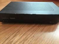 TALK TALK HUAWEI YOUVIEW DN370T 320GB FREEVIEW RECORDER (RECORDS 2 CHANNELS)