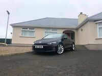 2016 Volkswagen Scirocco 2.0 TDI BlueMotion AUTOMATIC Tech GT Hatchback DSG 3dr