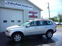 2010 Volvo XC90 7 PASSAGERS AWD MAGS