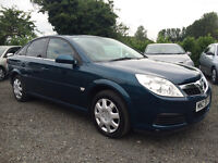 2009 VAUXHALL VECTRA 1.9 CDTI EXCLUSIVE 6 SPEED F.S.H TIMING BELT REPLACED FULL MOT FEB 17