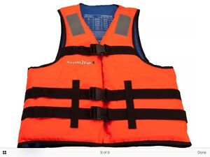 Life jacket brand new Albion Park Shellharbour Area Preview