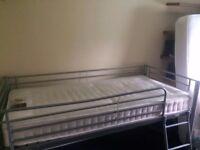 Mid Sleep single bed frame