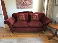 2 multiyork sofas for sale
