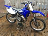 2005 Yz250 2stroke