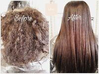 *HAIR EXTENSION XMAS OFFER - LA (braidless) WEAVE + MICRO RINGS £100*