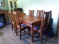 Dinning table&chairs