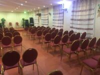 D1/F1 HALL SPACE TO RENT/HIRE IN SEVENSISTERS- TOTTENHAM- NORTH LONDON
