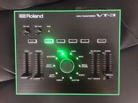Roland Aira VT-3 Voice Synthesiser