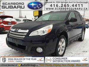 2013 Subaru Outback 2.5i Limited PKG,   FROM 1.9% FINANCING AVAI
