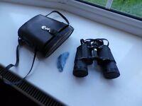 Binoculars - Mark Scheffel quality German 20 x 50 optics