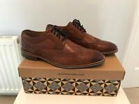 River Island Brogues - size 8uk
