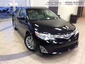 2012 Toyota Camry Hybrid XLE ** NOUVEL ARRIVAGE **