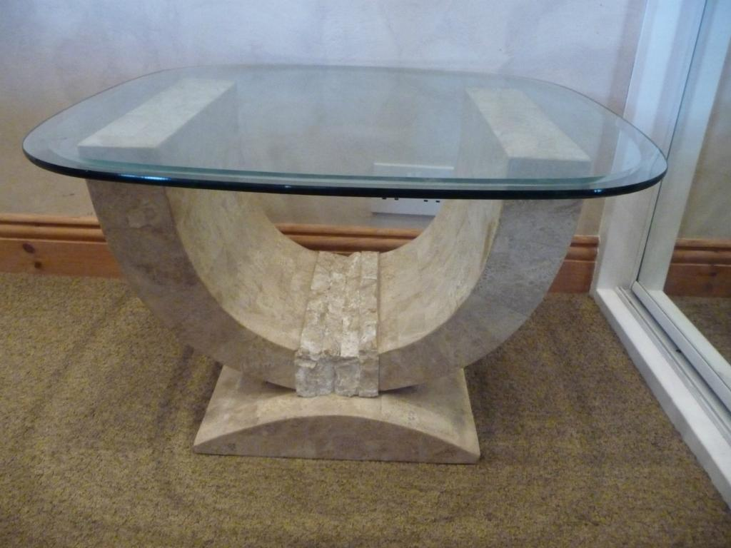 Fish tank coffee table ebay for Other uses for a coffee table