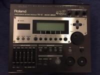 Roland TD12 V-Drum module