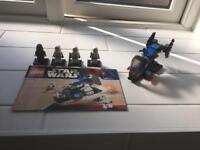Lego Star Wars - 7667 Imperial Dropship