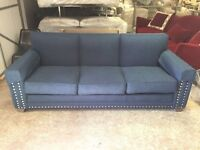 Second hand San Marco 3 seater sofa