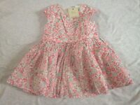 Baby girls clothes 0-6 months. All brand new with tags