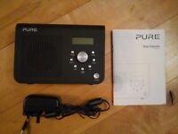 Pure radio one classic series 2