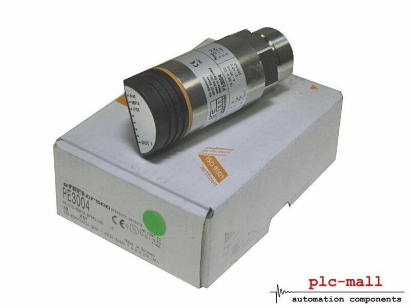 IFM PE3004 -NEW-