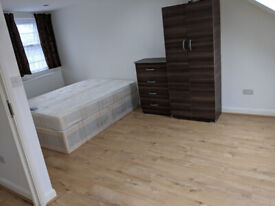 Massive Flat Style Accomodation To Let with Bills £1250