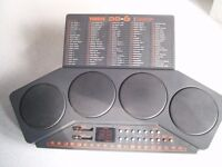 Yamaha DD-6 Drum machine