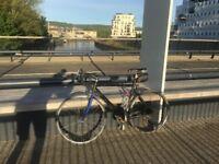 Carrera Road Bike, Bicycle
