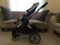 icandy peach blossom pushchair