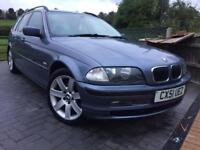 BMW 330D Automatic , SAME OWNER LAST 14 YEARS