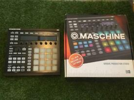 Maschine mk2 great condition