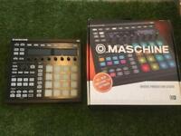 Maschine mk2 great condition