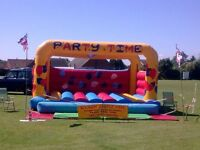 bouncy castle 18ft x 20 ft